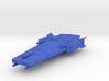 Haydron Light Cruiser 3d printed