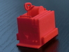 ALF Century 2000 1:64 Pump 3d printed The photos shows the 1:87 version