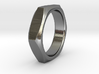 Barbara - Nut Ring 3d printed