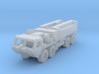 HEMTT Fire Fighting Convoy 3d printed HEMTT 1158 in 1/700th and 1/600th scales