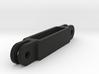 GoPro - 2-Tab Extension - 75MM 3d printed