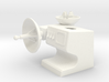 Tri-Klops Radar-Machine 3d printed