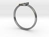 Neda Symbol Ring - US Size 6 3d printed