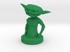 Goblin Gamepiece 3d printed