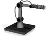 Gun Robot Arm  3d printed