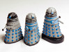 Dalek Mk II - Neutral Pose 3d printed Painted prints (only right hand unit included)