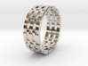 Watara - Ring 3d printed