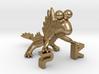 The Parallelkeller Mudskipper Stand 3d printed
