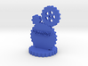 CTE Makerspace Award 3d printed