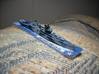 USS Portland 1/1800 3d printed By Jsta