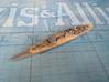 HMS Invincible (G-3) 1/1800 3d printed By Grgbobe