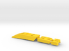 "Omega Supreme Leg Clips or ""Shields"".  A set of cl 3d printed"