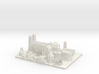 Westminster Abbey, London 3d printed