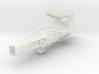 Ikennek Heavy Cruiser 3d printed