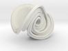 Lorenz (mod 2) Attractor 3d printed
