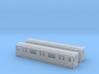 Berlin Baureihe A3L92 N [2x body] 3d printed