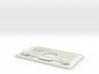 Custom Faceplate Assem 3d printed