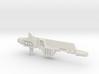 Plasma Pulse Gun for TR Broadside 3d printed