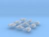 (Armada) KOTOR Transport Set I 3d printed