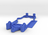 1/32 Avant Slot Alpine A310 Chassis for Slot.it AW 3d printed