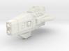 Ikennek Gunboat 3d printed