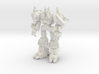 Superion (G1) Miniature 3d printed
