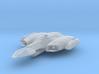 Wing Commander  81A Shrike Bomber 3d printed