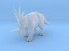 Styracosaurus 3d printed