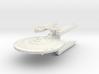 Wellstar Class  FastDestroyer 3d printed