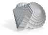 Tri-Cone (small) 3d printed