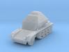 1/144 Pz.Sfl. II V-2 Feuerleitpanzer 3d printed