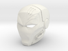 Deathstroke- The Terminator helmet 3d printed