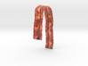 Bacon Magic Door Decoration 3d printed