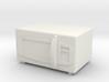 1:48 Microwave 3d printed