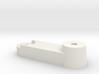 M.2 60mm to 80mm SSD bracket  3d printed