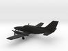 Cessna 402C Utiliner / Businessliner 3d printed
