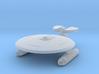 USS Pegasus (Apollo Variant) 1/8500 Attack Wing 3d printed