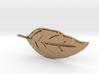 Humidor Leaf 3d printed
