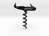 Bullhorn Corkscrew 3d printed