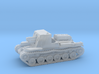 Ho-Ro Tank (Japan)  1/200 3d printed