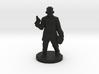 Gangster  3d printed