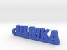 ULRIKA Keychain Lucky 3d printed