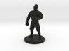 gangster boxer 3d printed