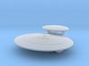 Nebula Class (Sensor Pod) 1/8870 3d printed