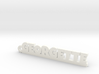 GEORGETTE Keychain Lucky 3d printed