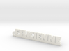 FELICIENNE Keychain Lucky 3d printed