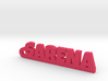 SARENA Keychain Lucky 3d printed