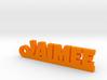 JAIMEE Keychain Lucky 3d printed