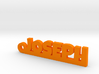 JOSEPH Keychain Lucky 3d printed