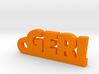 GERI Keychain Lucky 3d printed